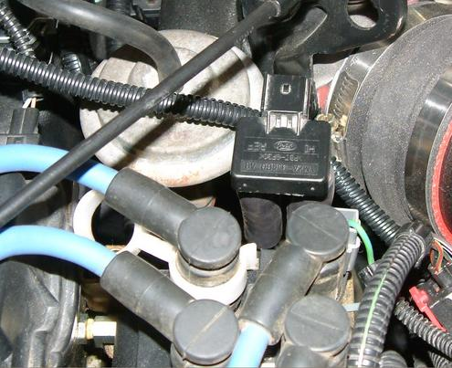 dpfe sensor and egr information focus hacks 1998 Ford Ranger PO401 photo of the \u002701 replacement dpfe sensor (thanks to jaspo from the focaljet forums)